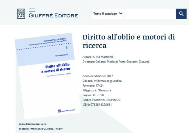 diritto-alloblio-e-motori-di-ricerca-memoria-e-privacy-nellera-digitale-silvia-martinelli-in-vendita