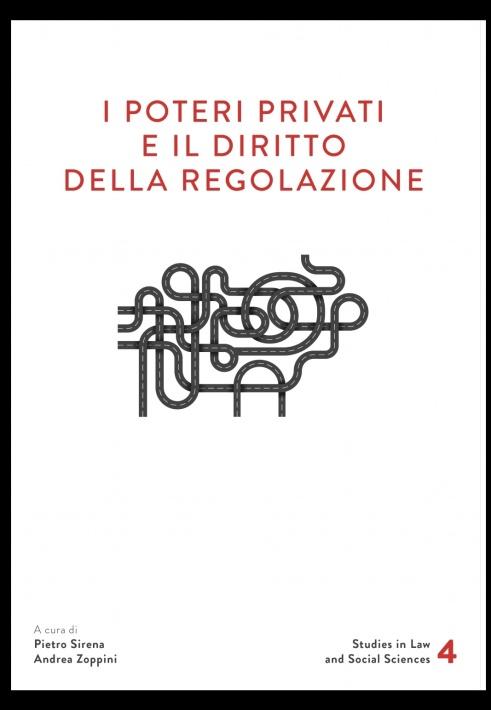 i poteri privati e il diritto della regolazione